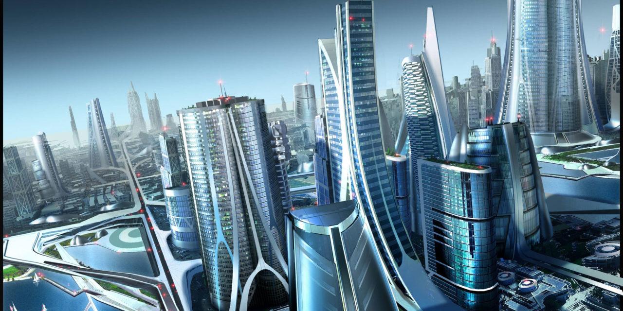 Cisco a Futura City: tutto cambia intorno al lavoro