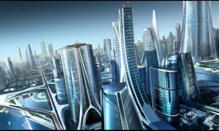 AMD a Futura City: dal dentista la poltrona è smart