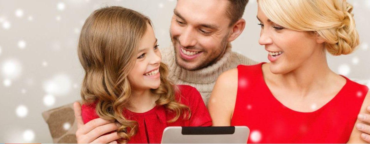Smartphone, tablet e pc i regali a rischio hacker