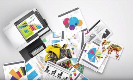 HP Page Wide: oltre la stampa tradizionale