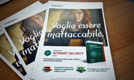 Tech Data annuncia la distribuzione delle soluzioni Kaspersky Lab