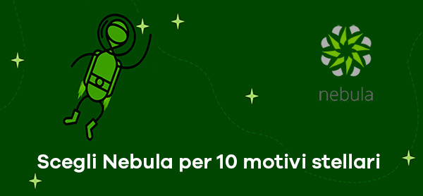 Nebula è la soluzione Zyxel per la gestione di rete via cloud