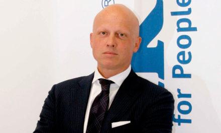 Stefano Nordio (D-LINK): «Connected home e smart business»