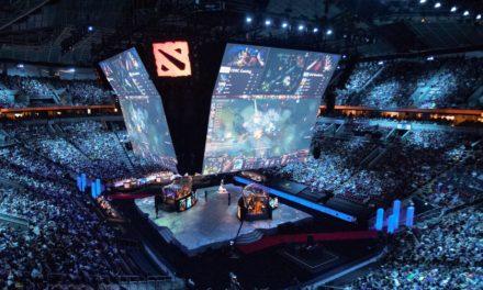 696 milioni di dollari nel 2017: il nuovo business degli eSports