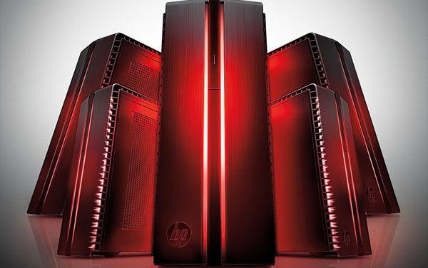Il gaming traina la crescita di HP