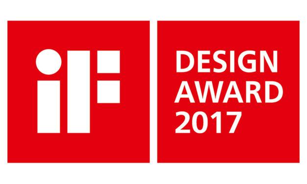 Qualità da record per Asus: 15 premi iF Design Awards 2017