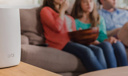 Netgear Orbi,WiFi tri band ad alta velocità per PMI e professionisti