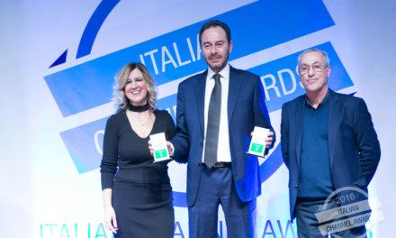 """Italian Channel Awards 2016, i vincitori degli """"Oscar"""" del Canale ICT"""