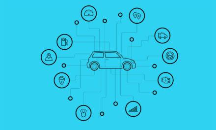 Salone di Ginevra: l'auto è sempre più connessa