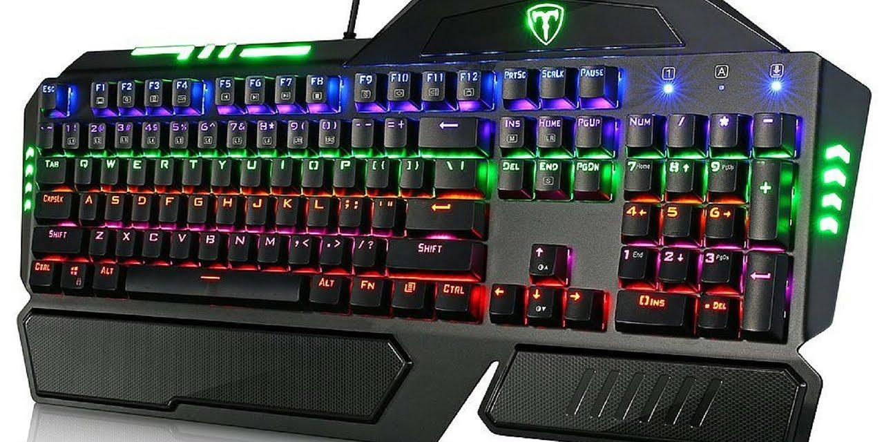 Spunti di business: che tastiere cercano i gamers?