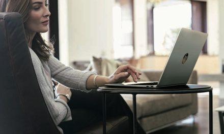 HP Elite PC: lavoro e svago rendono al meglio
