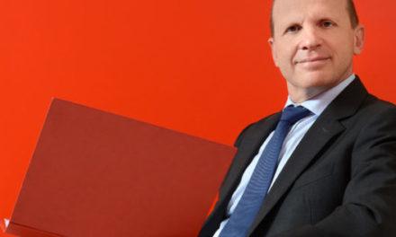Bruno Sirletti (Fujitsu Italia): «L'IoT è un ponte tra due mondi»