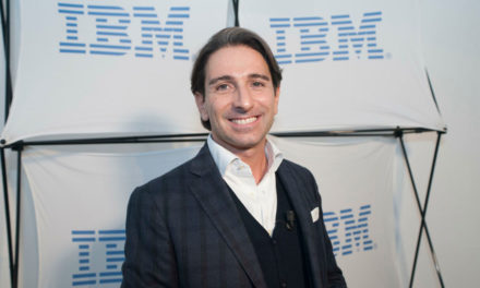 Stefano Rebattoni (IBM Italia): «Per vincere bisogna puntare sui dati»