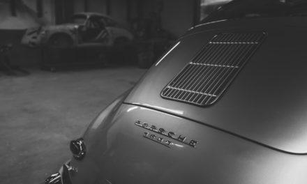 AOC e Studio F. A. Porsche: quando l'innovazione tecnologica incontra il design