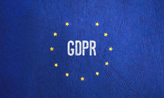 GDPR interessa a troppe poche aziende
