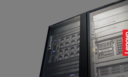 Lenovo rivoluziona l'idea di data center