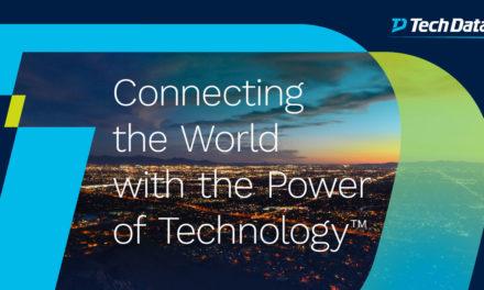 Tech Data presenta il nuovo brand globale