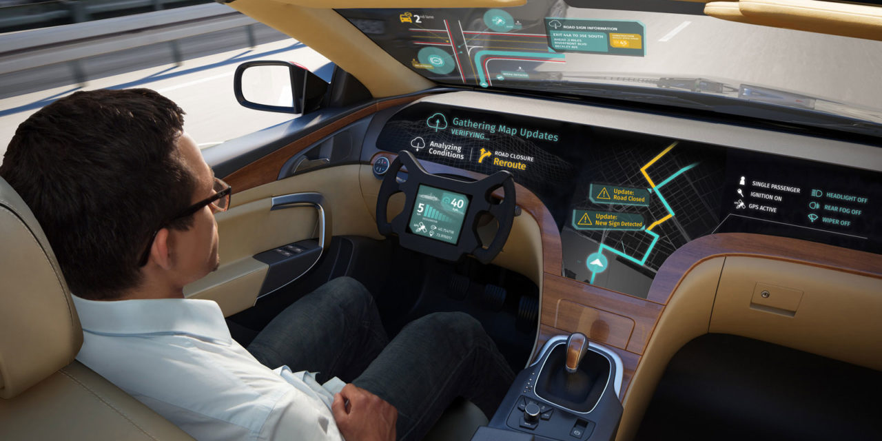 Self driving cars: dopo Madrid, ecco Lisbona e Parigi