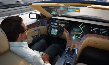 Self driving cars: dopo Madrid, ecco Lisbona e Parigi