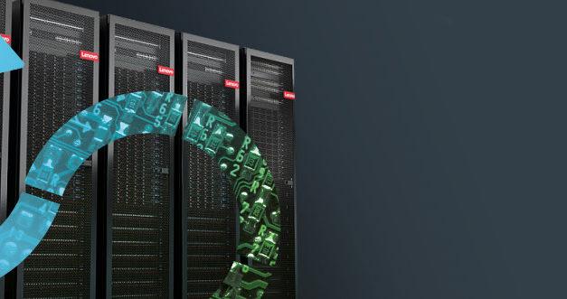 Giudici (Lenovo): «Rivoluzioniamo il Data Center»