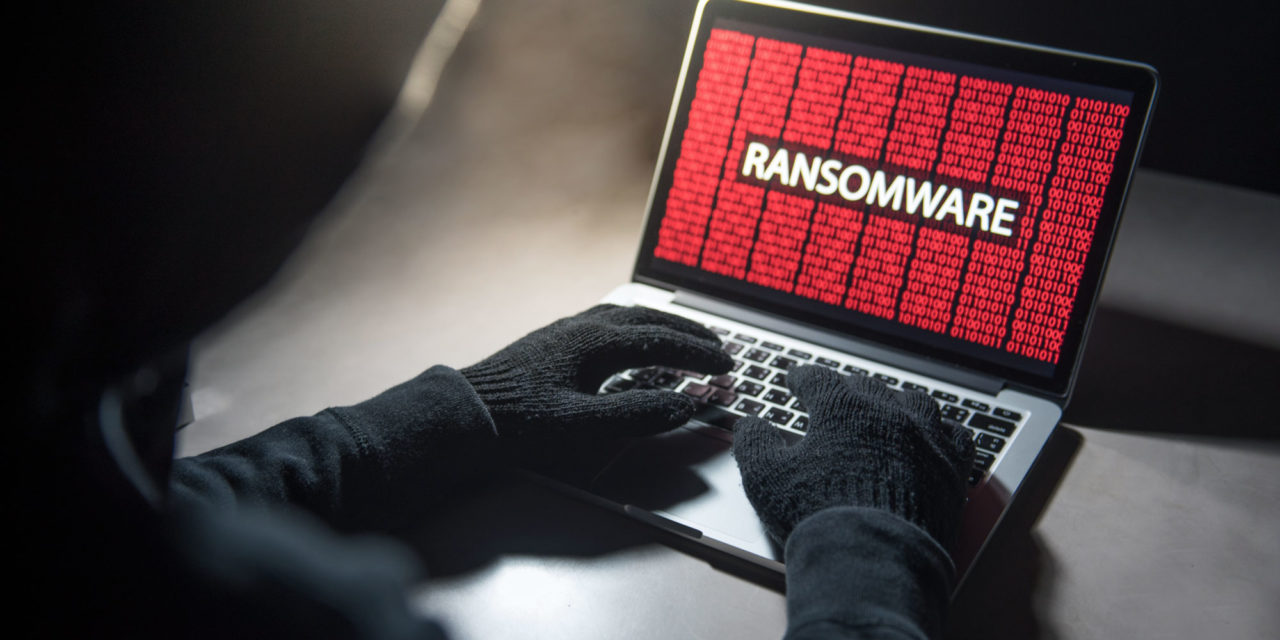 Cisco Ransomware Defense Solutions