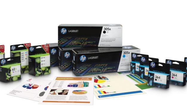 Anticontraffazione: HP ti aiuta a capire come riconoscere i prodotti