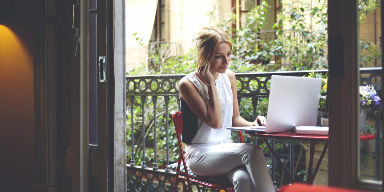 Settimana del Lavoro Agile: Una settimana di eventi per promuovere lo smart working