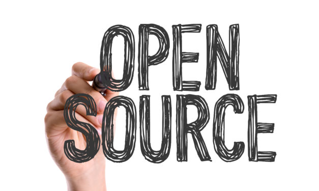 Partecipa all' Open Source Day 2018