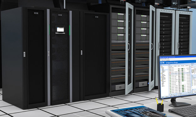 Data Center e Server Room: cosa fare se succede un guaio?