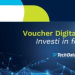 Investi nella formazione con Tech Data Academy