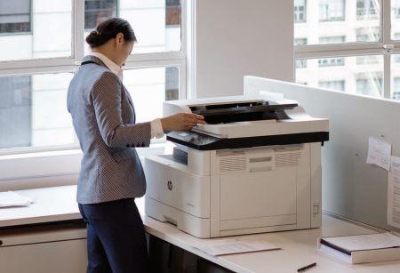 Stampanti: una porta da blindare per la sicurezza aziendale