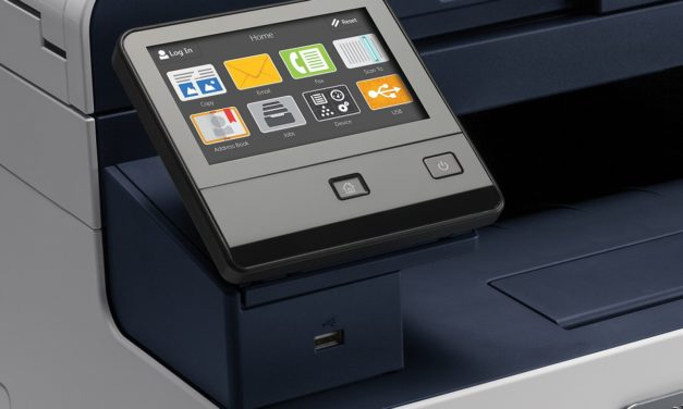 Xerox presenta la multifunzione per lo Small Medium Business