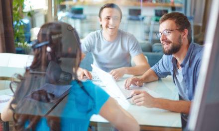 Affronta il cambiamento insieme al team DELL Tech Data