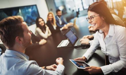 La collaborazione diventa facile con Microsoft 365 e Surface