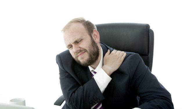 WorkFit: la soluzione Ergotron contro la vita sedentaria in ufficio