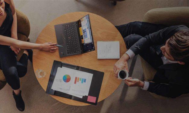 Lenovo ThinkShield: la sicurezza comincia dal dispositivo