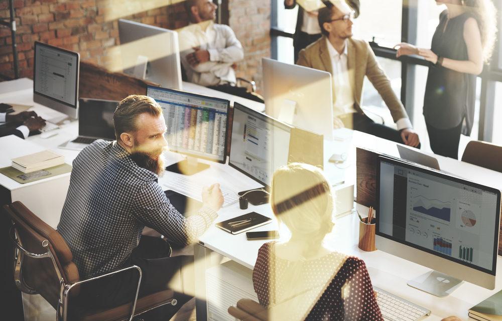 Le microimprese da oggi sono al sicuro con Kaspersky Small Office Security