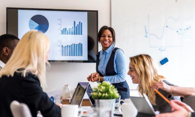 Scopri il valore della condivisione con wePresent