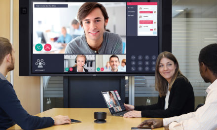 NEC InfinityBoard: La soluzione Display personalizzabile per tue sale riunioni