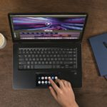 ASUS ZenBook Pro 15: concentrato di potenza e innovazione