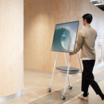 Concentrati, Impegnati e connessi con Surface Hub 2S