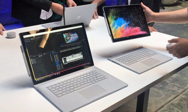 Microsoft Surface migliora il business delle aziende