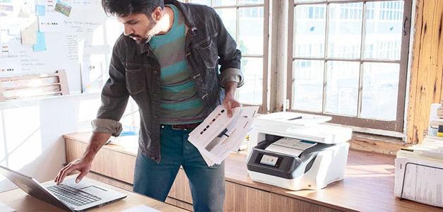 Scopri HP OfficeJet Pro