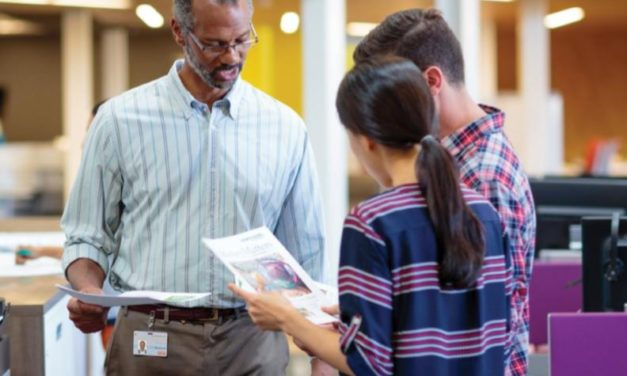HP PageWide: efficienza e risparmio a tutto tondo