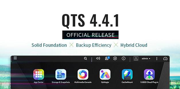 Qnap: architettura solida, backup ad alta velocità e archiviazione ibrida innovativa