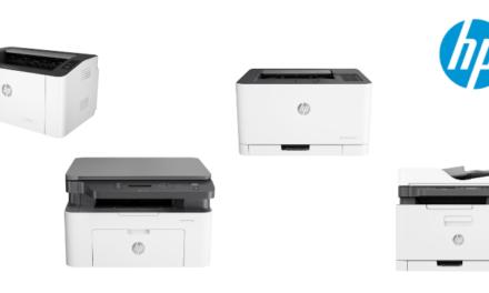 HP introduce sul mercato la nuova serie di stampanti laser
