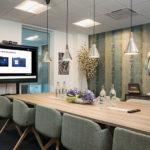 Maverick presenta la nuova soluzione integrata di collaboration: Avocor con Logitech per Zoom Rooms for Touch