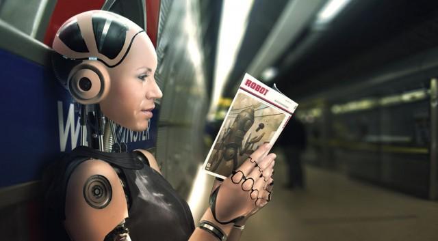 L'intelligenza artificiale a servizio dello storytelling