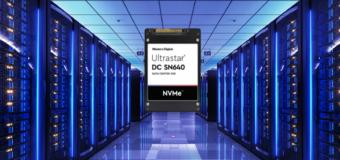 Ultrastar DC SN640